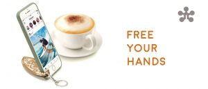 Standy - Free your hands