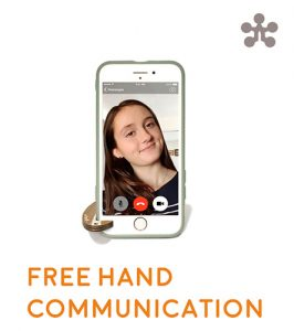 Standy : free your hands